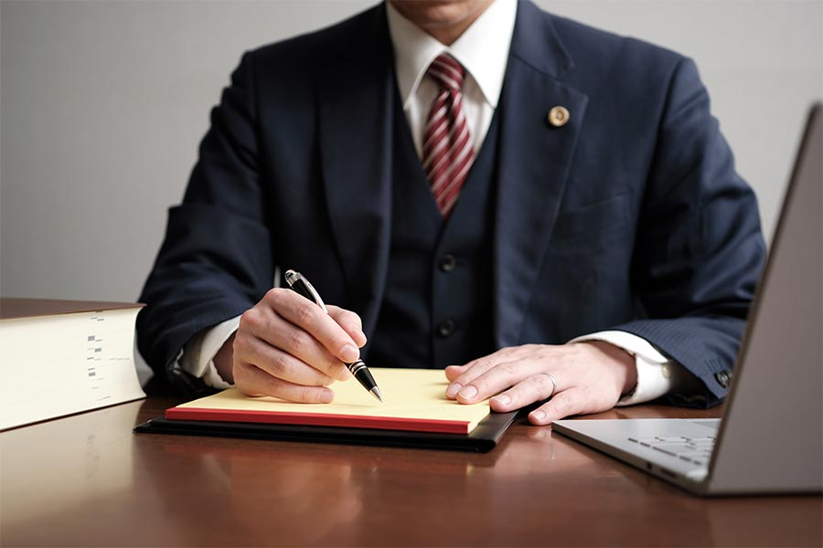 弁護士の働き方